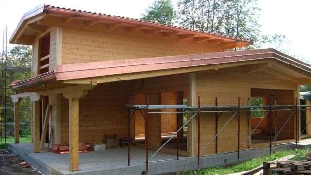 Casas madera casetas fotos precios drywall lima peru