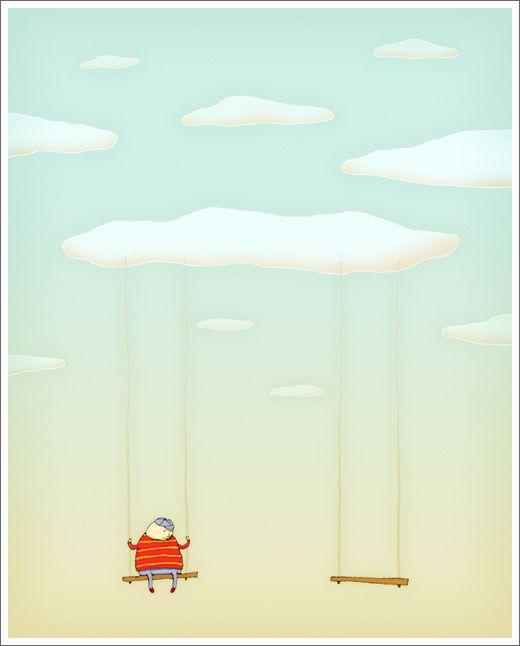 Solid Editorial Illustrations by RAWTOASTDESIGN | Abduzeedo Design Inspiration & Tutorials