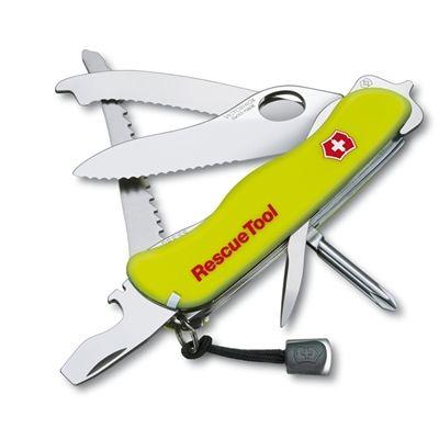 Canivete Suíço Victorinox Rescue Tool 0.8623.MWN - Rubi Presentes