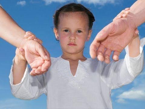 ¿Cómo ayudar a nuestro hijo a afrontar un divorcio?