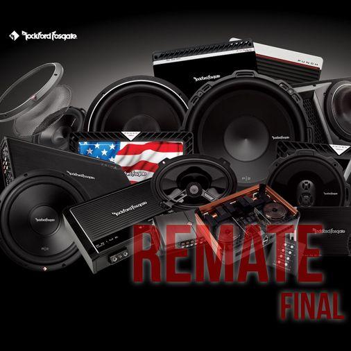 Ultimas unidades disponibles del gran #remate de #Caraudio. http://bit.ly/rematerockford     RT Chile (Remate 60% OFF) STGO. pic.twitter.com/Q586yXssML