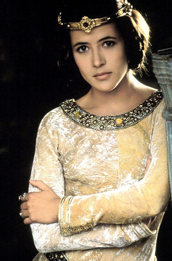 Sophie Marceau dans Braveheart
