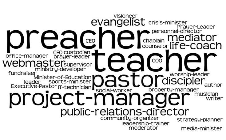 Pastor Appreciation Month: Tips, Ideas, Execution | LEAD ...