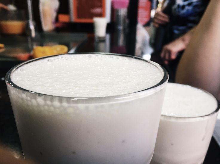 Bu Muzlu Sütü artık hepimiz tanıyoruz değil mi?