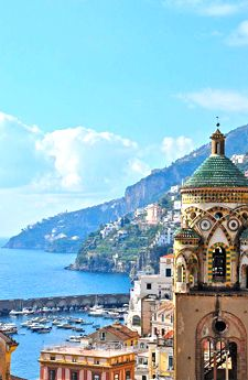 Amalfi Coast Honeymoon & Vacation Packages
