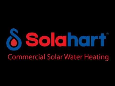 Get a better #understanding how Solahart #Solar #Water #Geysers work, watch #video here! #SolarPower #SolarHeating
