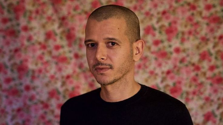 L'auteur marocain Abdellah Taïa animera un atelier d'écriture pour des jeunes réfugiés.