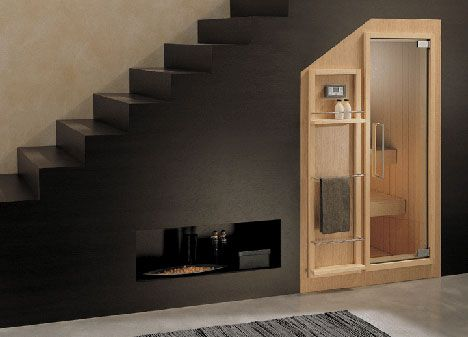 17 best images about quero ter uma mini sauna on pinterest infrared sauna heavens and minis. Black Bedroom Furniture Sets. Home Design Ideas