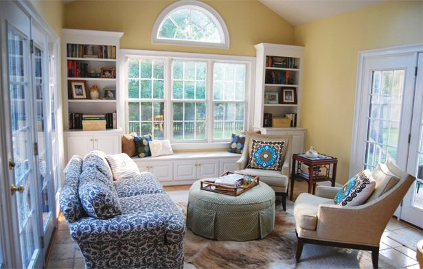 133 best images about future home ideas on pinterest for Keeping room ideas