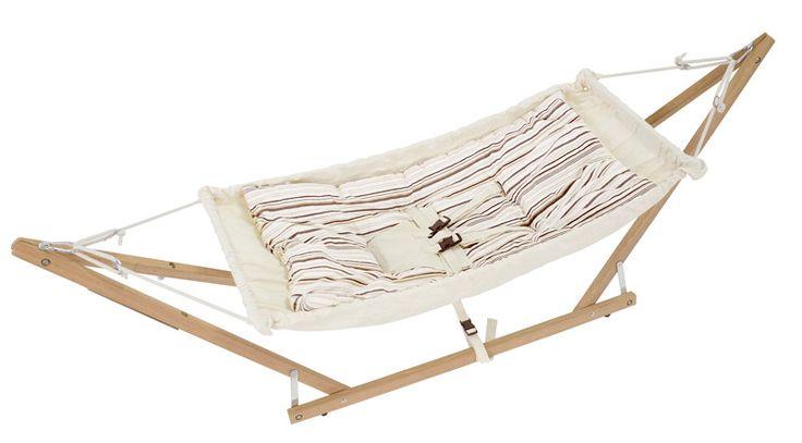 Baby Hangmat Set - Koala - Amazonas | Hangstoelenshop.nl