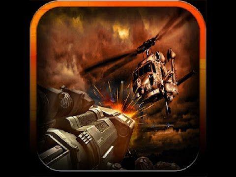 Destroying Air Strike will destroy the terrorist