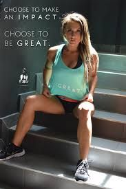 Image result for inspirational posters with athletes