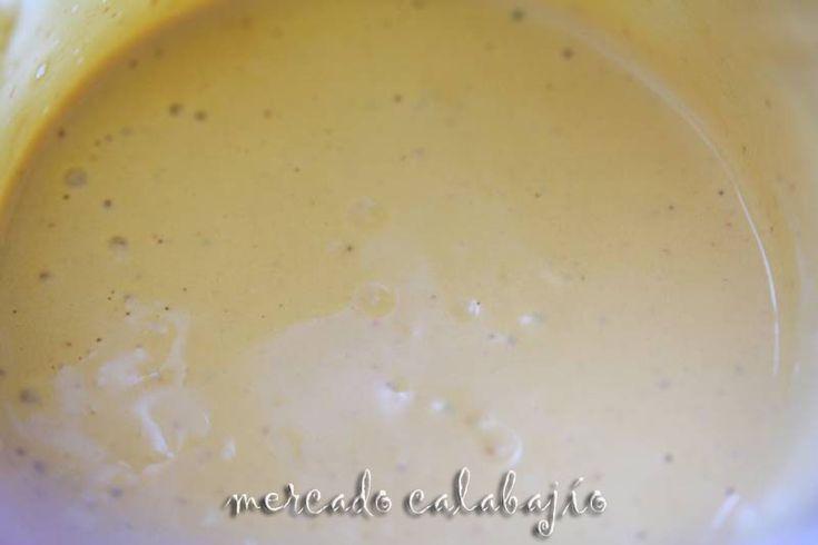 Receta de salsa César del chef Jose Andrés (inmejorable) - Mercado Calabajío