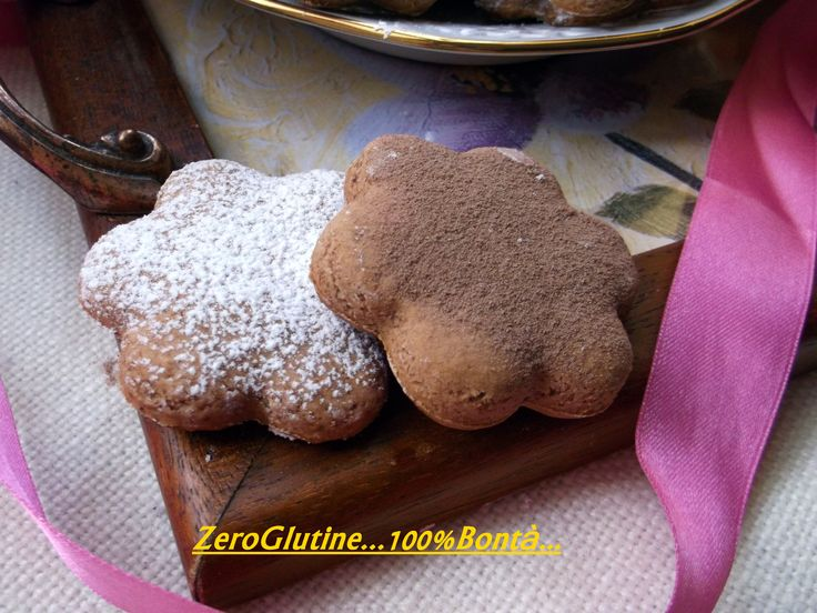 Biscotti Soffici al Nesquik
