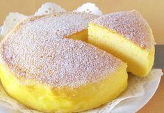 Deze goddelijke cheesecake maak je met slechts 3 ingrediënten Culinair  Telegraaf.nl