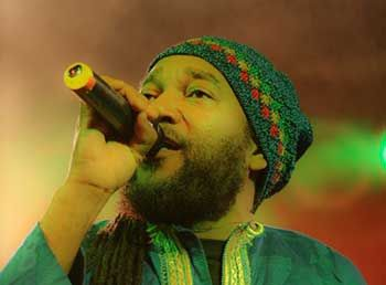 "Joseph ""Still Cool"" Grant Jamaica  	& Band 	Roots Reggae 	with members of  	""The Magic Touch"",  	""JBC Radio"",  	""GuerillJah Prod."" and  	""Wood in di Fire""  Weiterlesen ›"