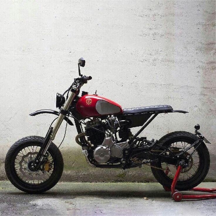 85 besten Supermoto & Cafe Racer & motocross & Enduro Bilder auf ...