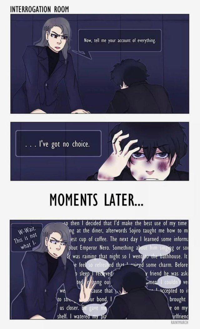 Reddit The Front Page Of The Internet Persona 5 Memes Persona 5 Persona