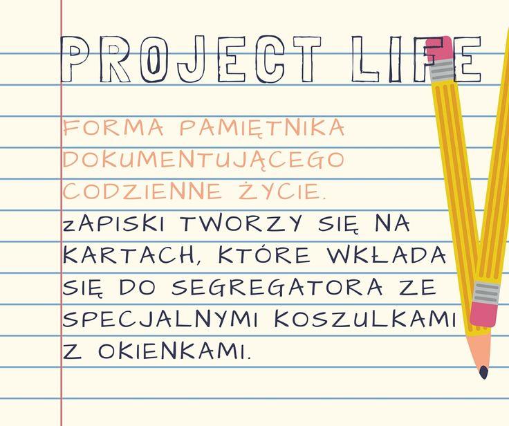 Ważne momenty z życia uwiecznij na własnoręcznie stworzonym project life!