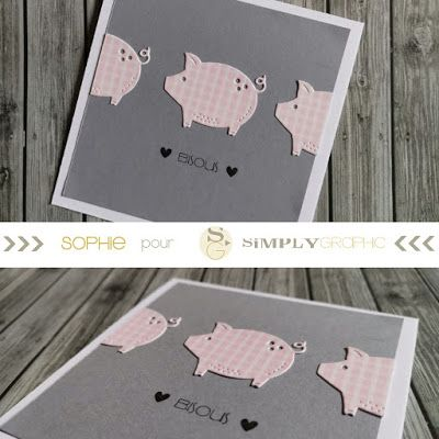 simply graphic: 1,2,3 petits cochons – Simply Graphic