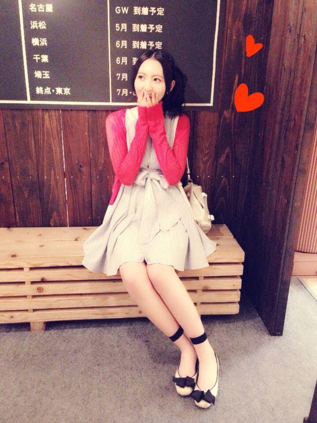 Moriyasu Madoka (森保まどか) - #HKT48 #AKB48 Group #idol #gravure #beautiful #jpop #fukuoka #TeamKIV #Google+ #selfie