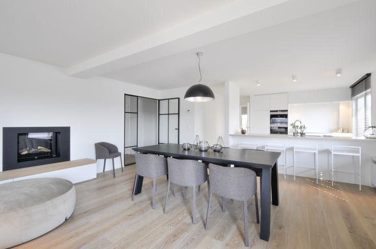 Verkoop Appartement 3 SLPK Knokke-Zoute - Uniek appartement