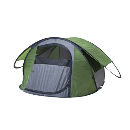 Oztrail swift pitch tent - $125 Waterproof rating etc ??