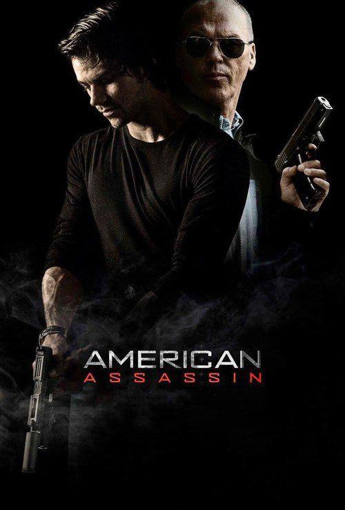 American Assassin 2017 full Movie HD Free Download DVDrip