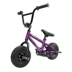 Mini Stunt BMX
