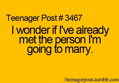 considering that i haven't met one direction yet makes that not true