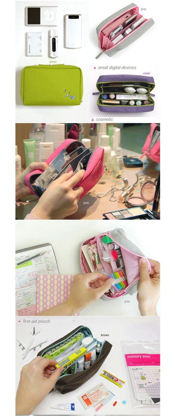 DIY Inspiration | Pencil Case Plans