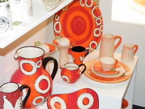 Julia K Ceramic Studio