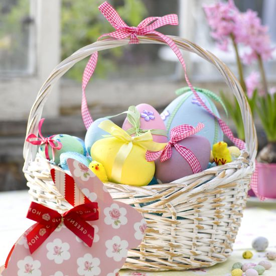 Celebrate the Easter holidays 2016 with these fun-filled days out across the UK