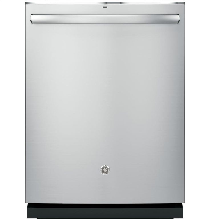 GE Profile 24' Stainless Steel BuiltIn Dishwasher You