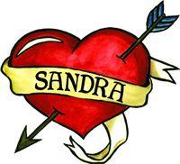 name sandra - Google Search   My Name   Pinterest