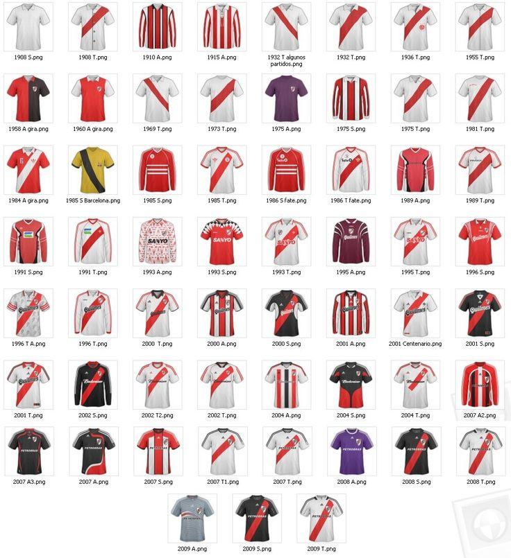 El Glorioso River Plate!