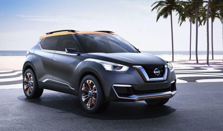 2019 Nissan Kicks Engine, Specs and Engine Specs Rumor - Car Rumor