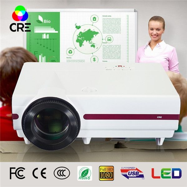 319.99$  Buy now - http://aliq6a.worldwells.pw/go.php?t=32664335381 - X1500 3500lumens home cinema digital tv projector led  full hd wifi/smart projector lcd 3d beamer 319.99$