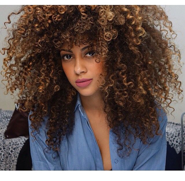 Curly Hair Beauty Instagram Bwatuwant Curly Wavy