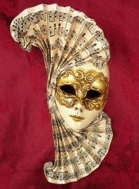 I found 'Masquerade ball venetian masks' on Wish, check it out!