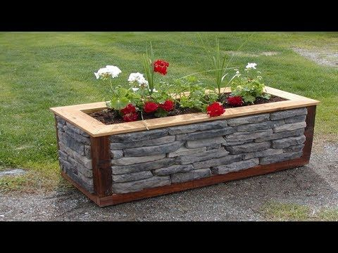 Unique Container Gardening Ideas | Clever Plant & Flower Container Ideas