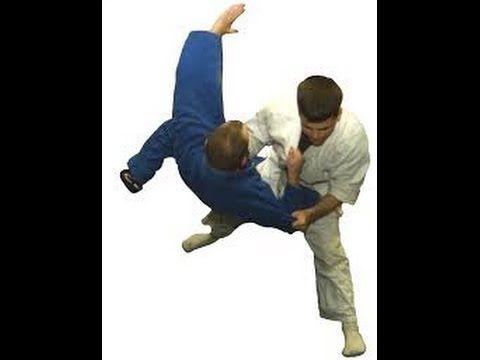 Workouts for Judo pdf