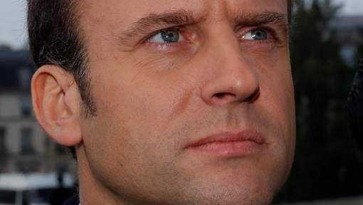 Presidentskandidaat Macron deed een uitspraak over Frexit. Ofwel moet de Europese Unie zich hervormen, ofwel gaat Frankrijk eruit.