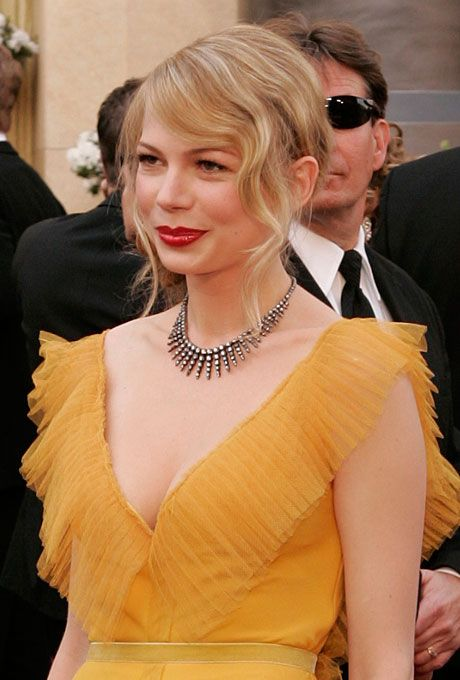 Wedding Makeup and Hairstyle Inspiration from Celebrities