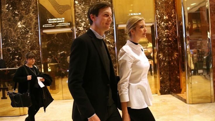 Top White House adviser Jared Kushner is reportedly registered to vote in two states — something President Trump likened to voter fraud this week. Kushner, Trump's son-in-law, is registered to vote in both New Jersey and New York, The Washington PostreportedThursday, citingelection officials and voting registration records. Kushner registered in New Jersey in 1999 and cast votes in the state through the November 2009 state general election. He then registered in New York at his Park…