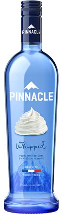 Whip Appeal, Cocktail Recipes | Pinnacle® Vodka