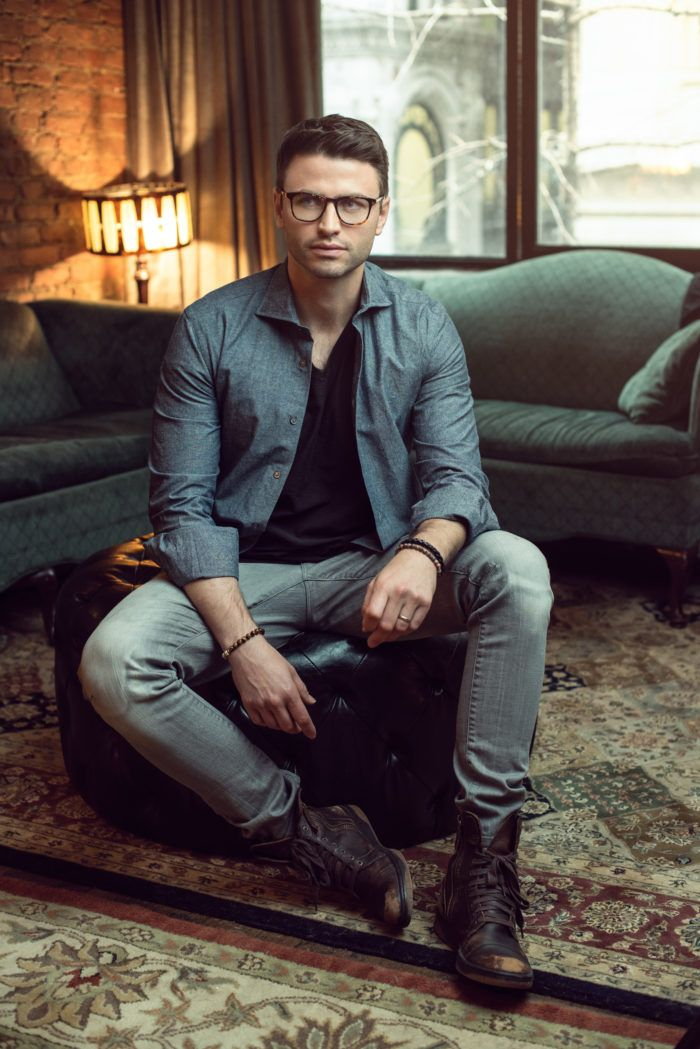 d7bd599075 Top 10+ Best Men s Eyeglasses Frames to Raise Your Style in 2018 ...