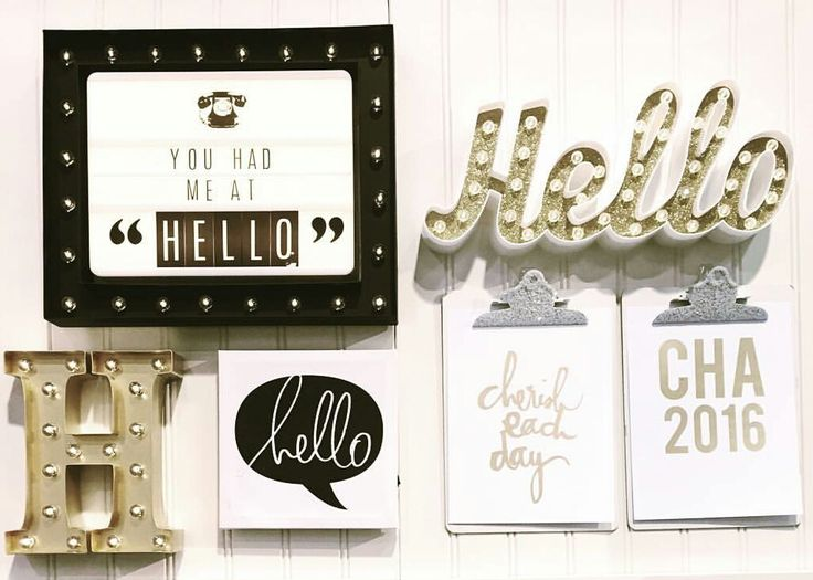 What Will You Make With the New Heidi Swapp Lightbox?