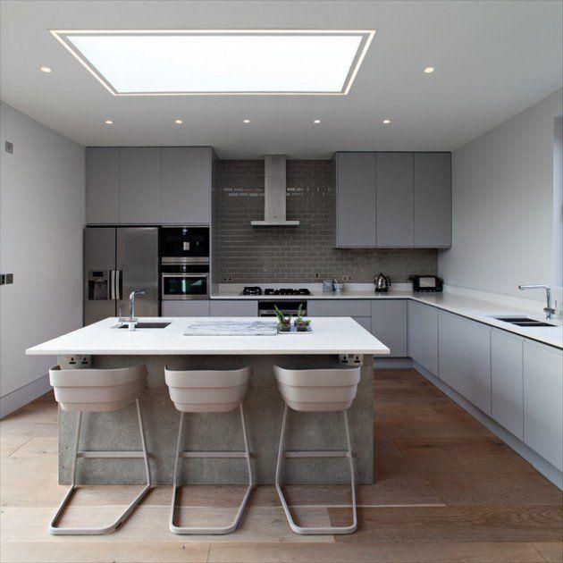1000+ Ideas About L Shaped Kitchen On Pinterest