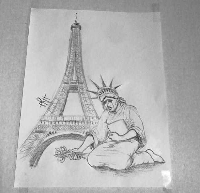 Paris Perspectives Tours